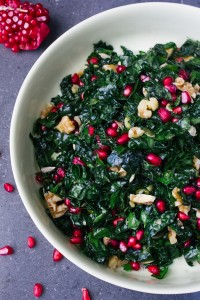 simple provisions kale salad