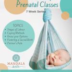 prenatal class cranbrook bc